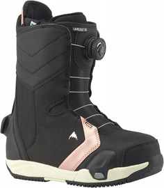 Сноубордические ботинки женские Burton Limelight Step On, размер 36,5