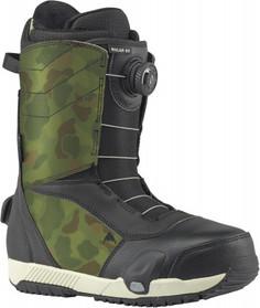 Сноубордические ботинки Burton Ruler Step On, размер 43