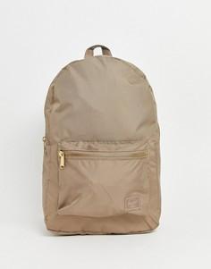 Бежевый рюкзак Herschel Supply Co, 23 л