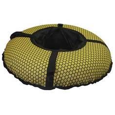 Санки надувные серия Дизайн 75 см No Brand