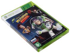 Игра для Xbox 360 История игрушек Большой побег Classics Disney