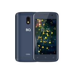 Смартфон BQ 4001G Cool DS 8Gb Dark Blue