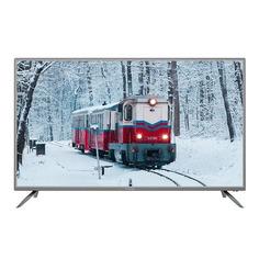 LED Телевизор Prestigio PTV43SN04Y-FHD-T2 Silver