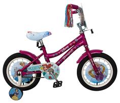 """Велосипед """"Принцесса"""", 14 дюймов Navigator"""