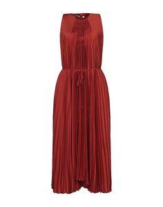 Платье длиной 3/4 Vince