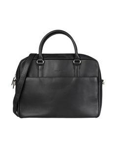 Деловые сумки Lancaster