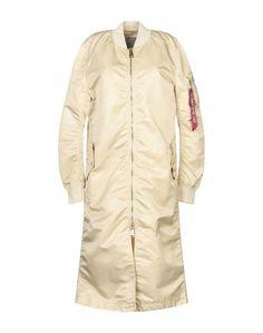 Легкое пальто Alpha Industries