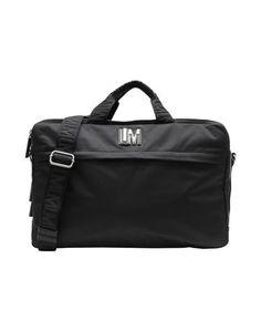 Деловые сумки Love Moschino