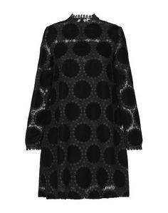 Короткое платье Christian Dior Couture