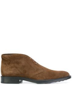 Tods ботинки Chukka Tod`S