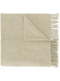 Acne Studios узкий шарф