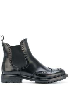 Churchs ботинки без застежки