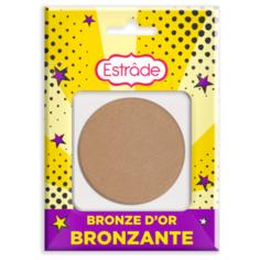 Estrade Бронзатор Bronze dor в блистере 116 звездный загар