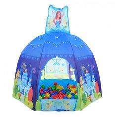 Палатка Calida Принцесса синий 712 синий