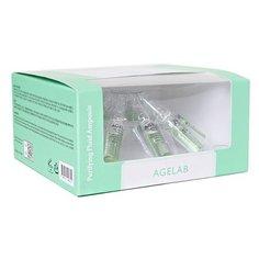 MAY ISLAND Ампульная сыворотка для проблемной кожи Agelab Purifying Fluid Ampoule, 20 мл