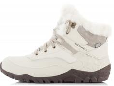 Ботинки утепленные женские Merrell Aurora 6 Ice, размер 36