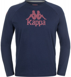 Футболка с длинным рукавом мужская Kappa, размер 50
