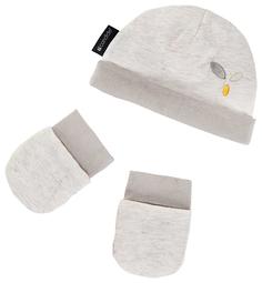CANDIDE шапочка и пинетки для новорожднных