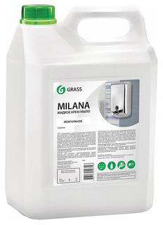 Жидкое мыло GRASS Жемчужное 5000 г