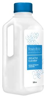 Антицеллюлитное средство Beauty Style Thalasso Криоактив 1000 мл