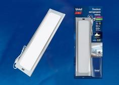 Мебельный светодиодный светильник (UL-00002885) Uniel ULI-F42-7,5W/4200K/DIM Sensor