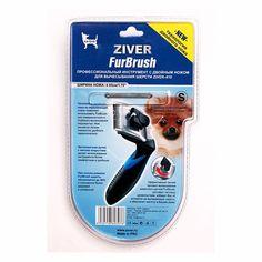 Триммер для собак ZIVER металл черный