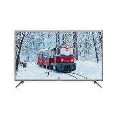 LED Телевизор Full HD Prestigio PTV43SS04Y-FHD-T2 Silver