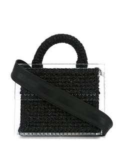 0711 маленькая сумка Carradine Copa