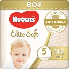 Подгузники Huggies Elite Soft (12-22 кг) шт.