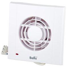 Вытяжной вентилятор Ballu Power Flow PF-100T, белый 12 Вт