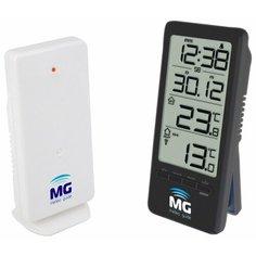 Термометр Meteo guide MG 01202 черный