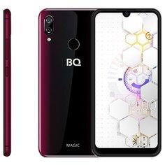 Смартфон BQ 6040L Magic красный