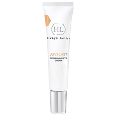 Holy Land Крем для век Juvelast nourishing eye cream 15 мл