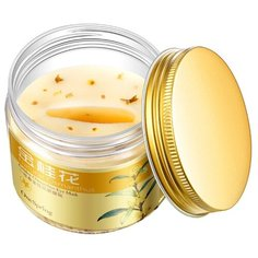 One Spring Маска-патчи для кожи вокруг глаз с цветками золотого Османтуса Golden Osmanthus Eye Mask 140 г (80 шт.)