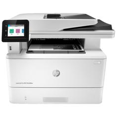 МФУ HP LaserJet Pro MFP M428fdw белый