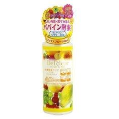 Meishoku пилинг-пудра для лица Detclear Fruits Enzyme Powder Wash с AHA и BHA 75 г
