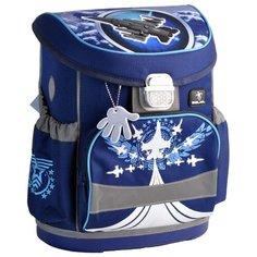 Belmil Ранец Sky Unit (405-33/615), синий/голубой
