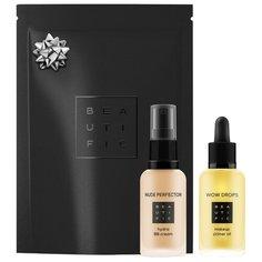 BEAUTIFIC Набор для макияжа WOW Makeup Kit №2