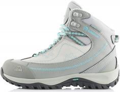 Ботинки утепленные женские Outventure Icequeen, размер 41
