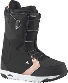 Сноубордические ботинки женские Burton Limelight, размер 36,5