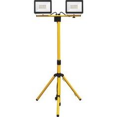 Светодиодный прожектор на штативе Feron LL502 на штативе 29567