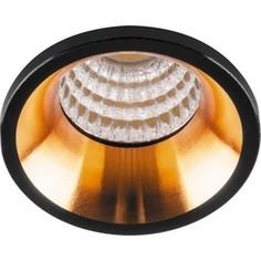 Встраиваемый светодиодный светильник Feron LN003 29697