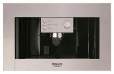Встраиваемая кофемашина Hotpoint-Ariston CM 5038 IX HA
