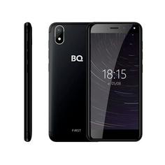 Смартфон BQ 5015L First DS 8Gb Black