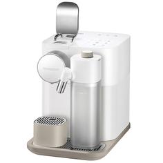 Кофемашина капсульного типа Delonghi EN650.W Delonghi