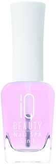 Масло для ногтей IQ Beauty Nail SPA 5-in-1 СПА уход для ногтей и кутикулы 5 в1 12,5 мл