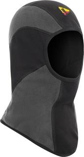 Балаклава Bask Cascade, черная/серая тмн, XL