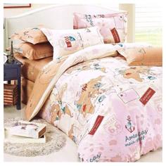 Комплект постельного белья Tango TPIG6-64 КОД1038 евро