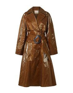 Легкое пальто Tibi