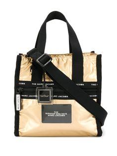 Marc Jacobs маленькая сумка-тоут Ripstop
